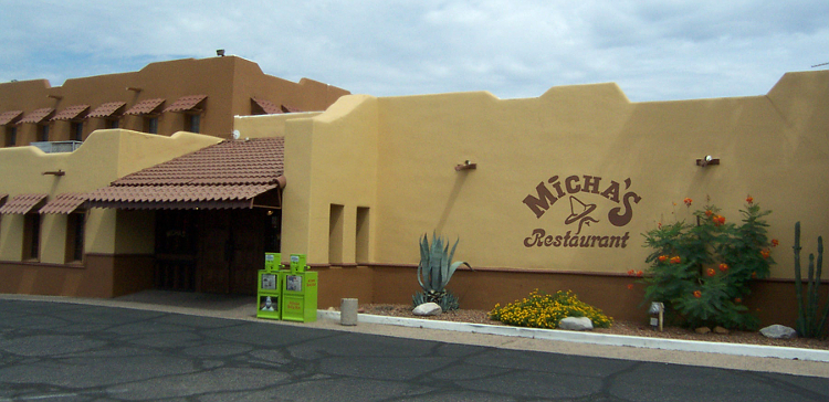 Michas Restaurant Fine Mexican Food
